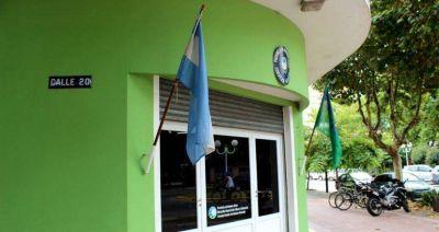 Consejo Escolar de Gral Alvarado: ¿ se va el Consejero de Cambiemos Martinez de Vedia?