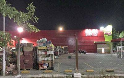 DOLORES: Clausuraron un supermercado por presencia de roedores