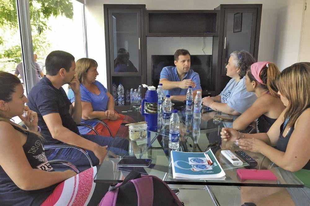 Juan Pablo anunció la creación de un Hospital Municipal Móvil Veterinario para La Costa