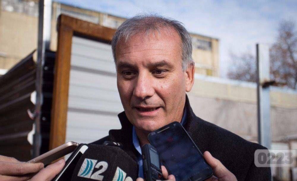 El STM denunció al Secretario de Salud por persecución laboral