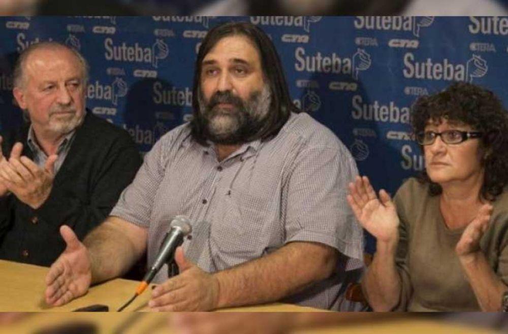 Baradel, Yasky y Alesso se sumarán a la marcha en Mar del Plata
