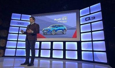 Audi defiende al diésel moderno como una tecnología