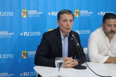 Cumbre del PJ bonaerense en Santa Teresita: los intendentes en pie de guerra por el desdoblamiento