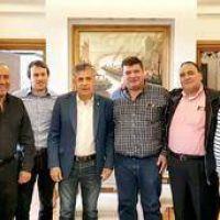 Intensa actividad del Sindicato de Petróleo y Gas Privado de Cuyo