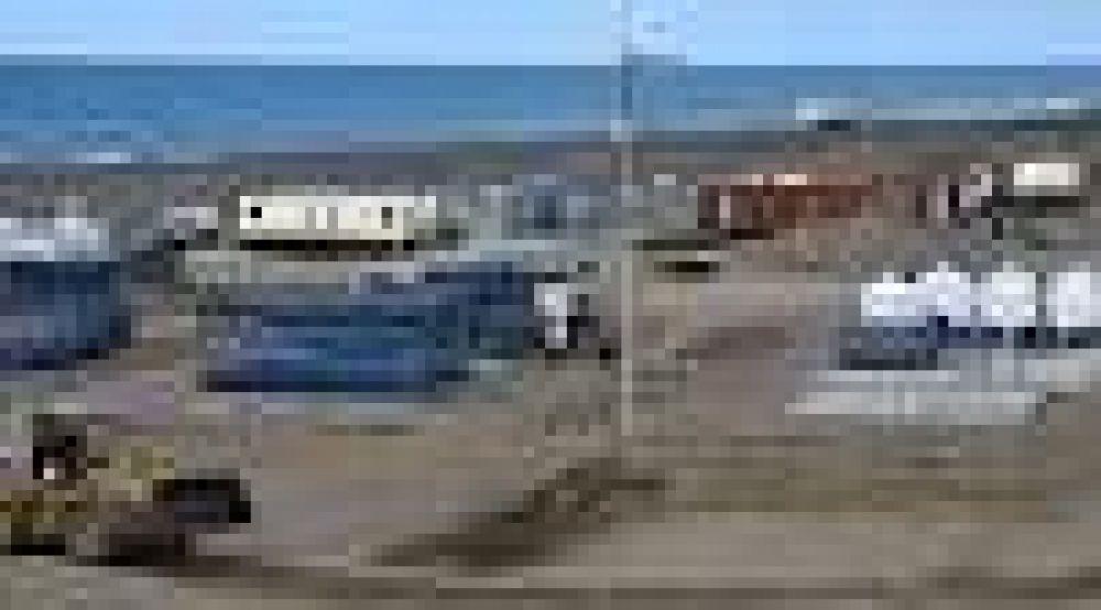 Gobierno de Santa Cruz presentó amparo ante ENOHSA para traspaso de la Planta de Ósmosis