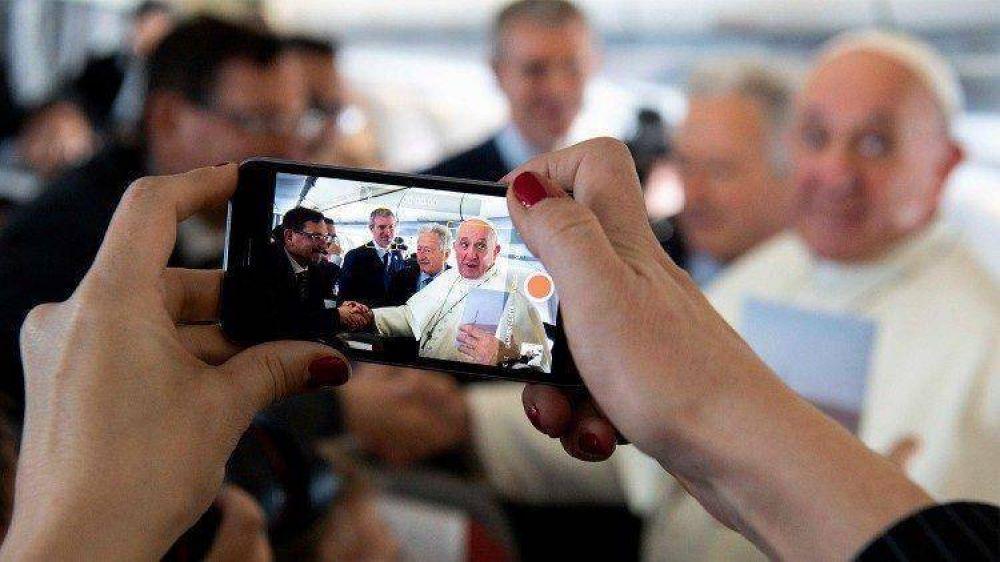 El Papa a la 53ª Jornada Mundial de la Comunicación Social