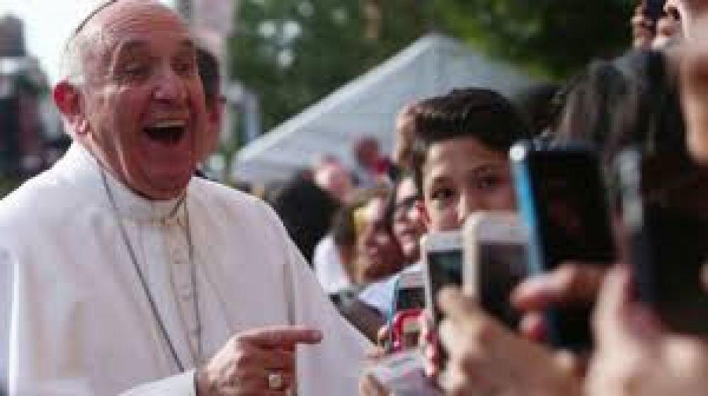 Tres Papas en tres países durante la Jornada Mundial de la Juventud