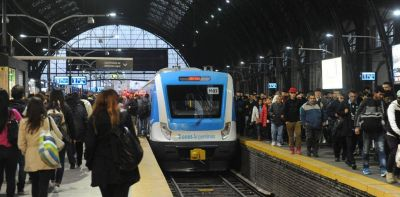 Por una renovación de vías, cambiarán las frecuencias del ferrocarril Mitre