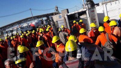 Continúa el conflicto de los trabajadores en L'Amalí