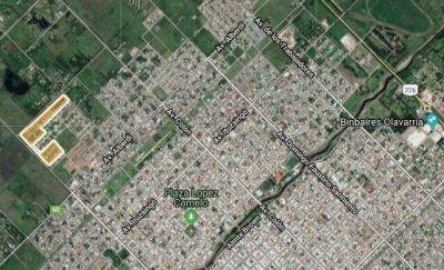 """Procrear: """"Olavarría no escapa al déficit habitacional de Nación"""""""