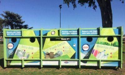 Desarrollo Sustentable: un Ecopunto en Sierras Bayas