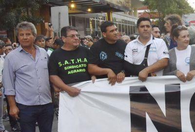 """Chucho Páez: """"Hemos llegando a una instancia en que el pueblo está agotado y cansado"""""""