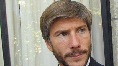 """Bonifatti a Ritondo: """"No hay que prohibir, hay que controlar"""""""