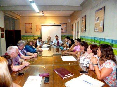 HCD debatió reformas en turismo: