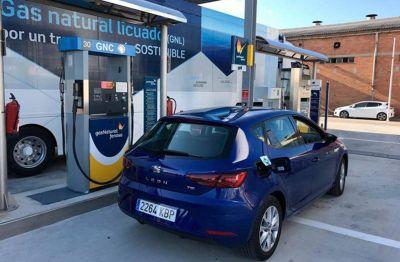 El Enargas dictó la normativa para importar vehículos propulsados con gas natural