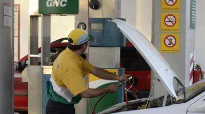 Vence el plazo para que las Estaciones de GNC decidan la modalidad de abastecimiento