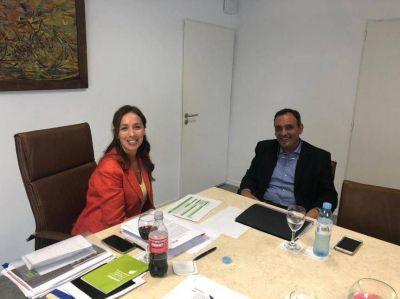 Si lo pide Mariu: intendente de Cambiemos irá por la reelección alentado por Vidal