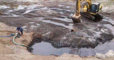 Despidos y alarma entre los petroleros pampeanos