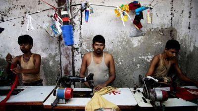 """La Comisión Mundial Sobre el Futuro del Trabajo de la OIT reveló que """"300 millones de trabajadores viven en extrema pobreza"""""""