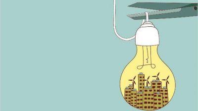 Energías renovables: ahora también los usuarios pueden generar
