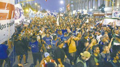 Mar del Plata ardió contra el tarifazo