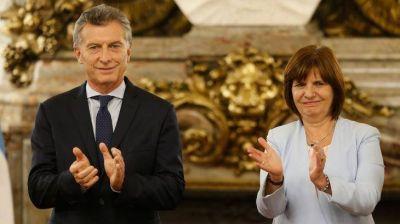 Luego del reencuentro con Carrió, recibe Macri a Patricia para delinear los detalles de la campaña