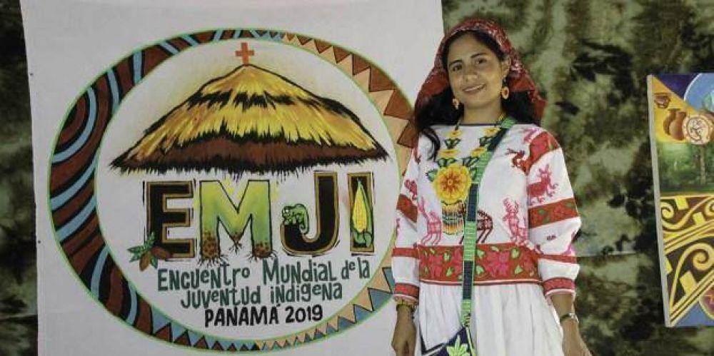 Los pueblos originarios, protagonistas en la JMJ de Panamá