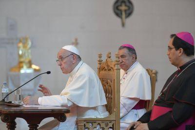 """Obispos centroamericanos: Es importante """"tocar las heridas de nuestra gente"""""""