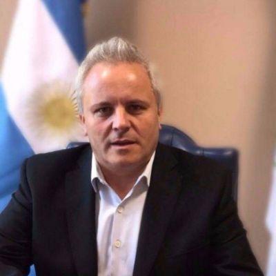 Expulsaron del PRO al diputado provincial Walter Oio Por Redacción El Diario De La República