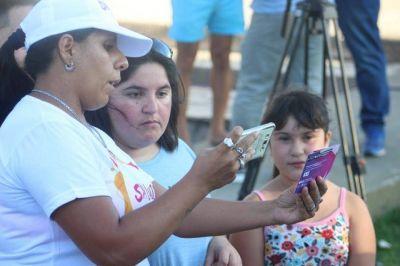 """El Gobierno provincial presentó la app """"Turismo San Luis 4.0"""""""