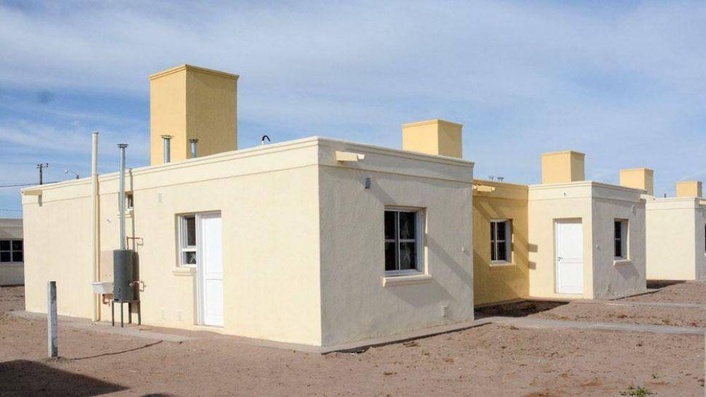 Hasta marzo IPV entregará más de 500 casas de las sorteadas
