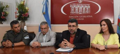 "Consulta popular. Tribunal Electoral dice garantizar un comicio ""transparente"""