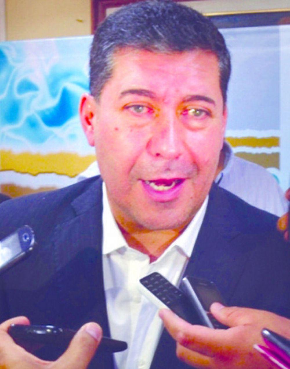 """Sergio Casas: """"es importante que el pueblo se exprese"""""""