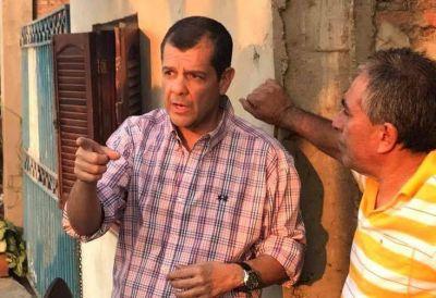 """Olivera: """"La tranquilidad del vecino es más importante que la interna peronista"""""""