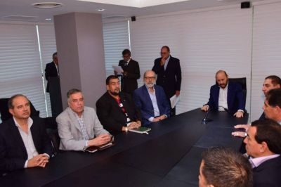 Ibáñez acentúo decisión del gobernador en subsidiar boleto urbano a 60 mil formoseños