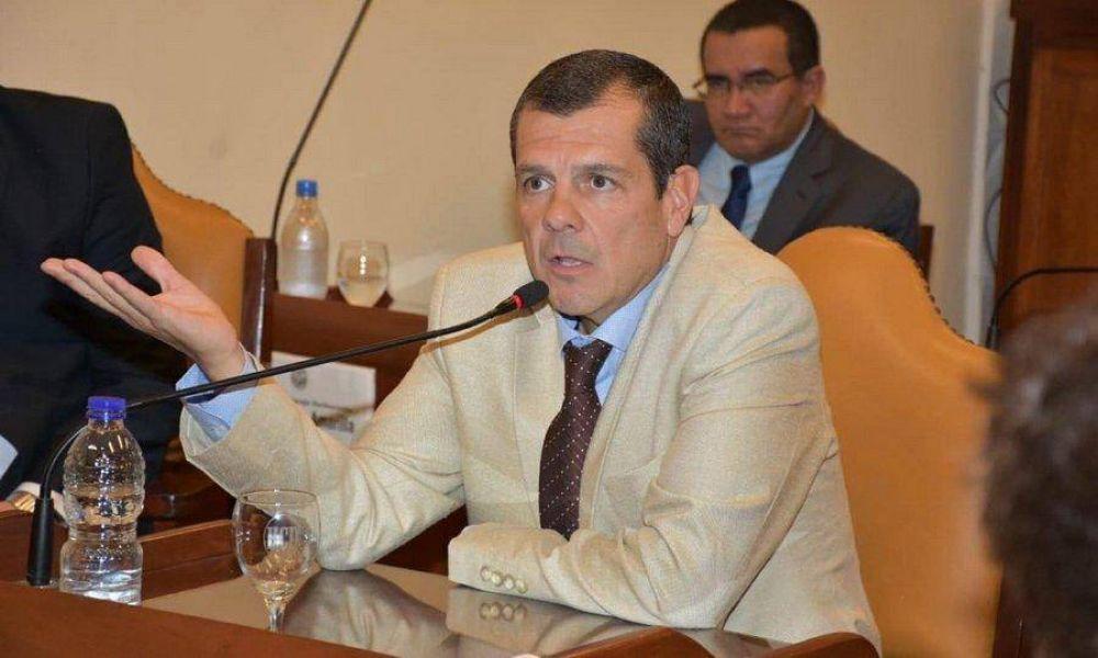 """Para Olivera, el anuncio confirma que """"la Nación transfirió los fondos"""" para que la provincia subsidie"""