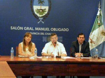 Peppo anunció que se destinarán casi 600 millones de pesos de ayuda para el sector afectado