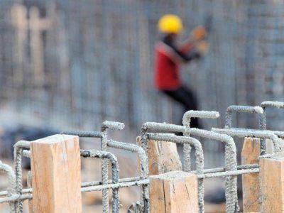 En noviembre, Chaco encabezó la caída interanual en empleos de la construcción