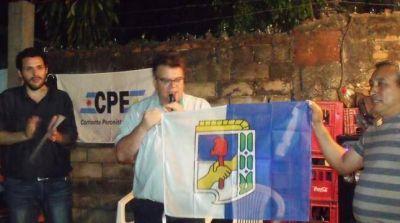 La Corriente Peronista sumó una solicitud de reserva en la interna