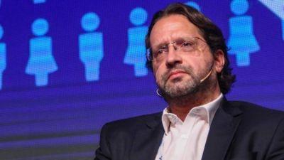 Mientras su padre analiza ser candidato presidencial, Marco Lavagna ya decidió ir por la jefatura de gobierno porteño
