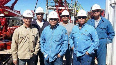 Vaca Muerta recibe una ola de ingenieros que llega de Venezuela