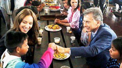 Macri se comprometió ante Vidal a analizar