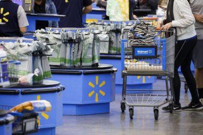 Apuesta de Google a combatir a Amazon sufre retirada de Walmart