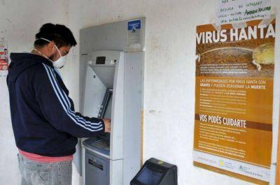 Hantavirus: confirman un nuevo caso en Chubut y ya suman 30 los afectados