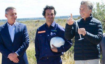 Parques eólicos: la investigación de El Destape por la que denunciaron a Macri