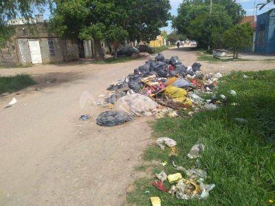 La triste realidad de los barrios santafesinos