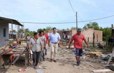 Vecinos del Mapic pidieron mejorar la recolección de residuos