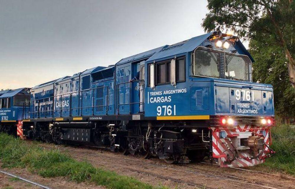 Sindicato de La Fraternidad: Ferroviarios denuncian que perderán más fuentes de trabajo