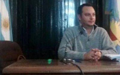 """Concejal Francisco Ratto. """"Los impuestos en San Antonio de Areco son diez veces más caros que en los municipios vecinos"""""""