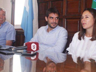 """Bernarda Balestra: """"El objetivo es seguir transitado el camino de las cuentas claras y la transparencia"""""""